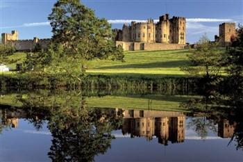 Nostalgic Northumberland