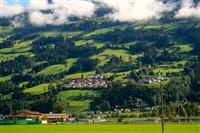 Tyrolean Splendour, Austria