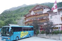Switzerland & the Stunning Goms Valley