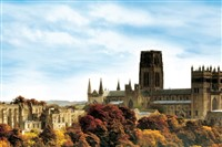 Durham & Tales of the North East
