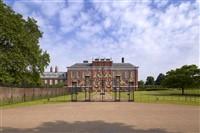 Royal Style in the Making at Kensington Palace